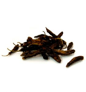 Dried Mexican Serrano Chillies | Buy Online at the Asian Cookshop